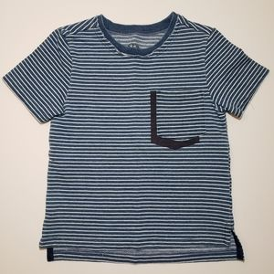 French Terry Pocket Tee